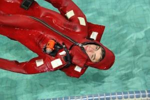 Adam Floating