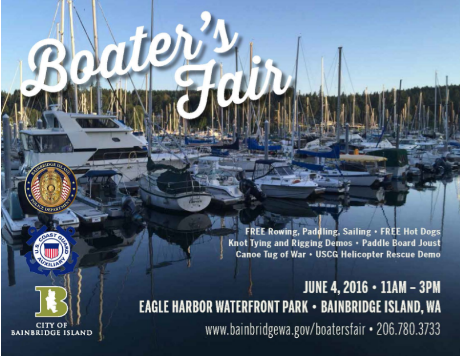 Boaters Fair
